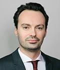 Mag. Dominik Huber, LL.M.