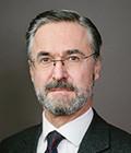 Mag. Ivo Deskovic