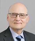 Portrait Mag. Dr. Stefan Eder